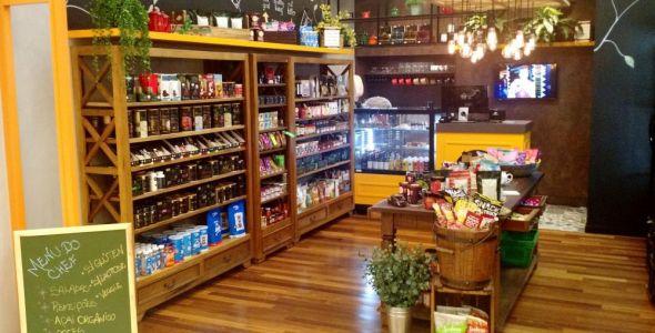 Armazém Santé atende mercado da gastronomia saudável e restrições alimentares