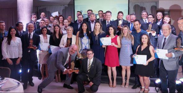 Prêmio Fritz Müller é entregue para organizações catarinenses