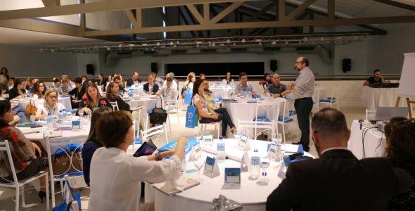9º Fórum dos Dirigentes de RH reúne gestores de todo Estado
