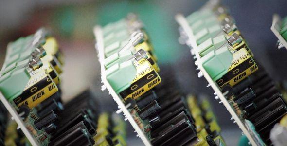 LABelectron nucleador passa a integrar o Instituto da Indústria da Fiesc