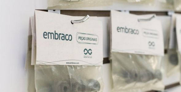 Embraco oferece peças e conteúdo técnico para o mercado de refrigeração