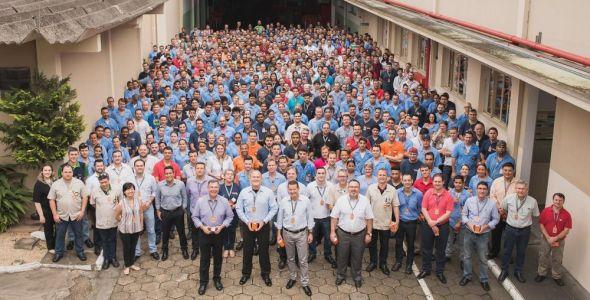 ZEN, de Brusque, é uma das 150 melhores empresas para trabalhar no Brasil