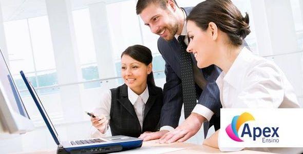 Apex Ensino oferece treinamento em Excel exclusivo para Empresas
