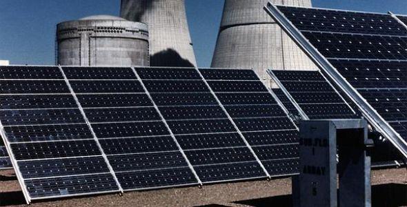 Projeto instala 102 paineis solares em Blumenau