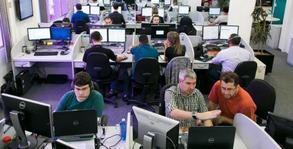 Empresa de Blumenau está entre as melhores de tecnologia para trabalhar em SC