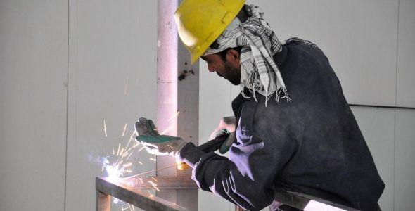 Mercado de fundição cresce 6,8% e deixa fabricantes de máquinas otimistas