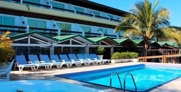 Taxa de ocupação de hotéis da Capital sinaliza otimismo