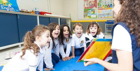 UniSociesc abre matrículas para Escola Internacional em Blumenau