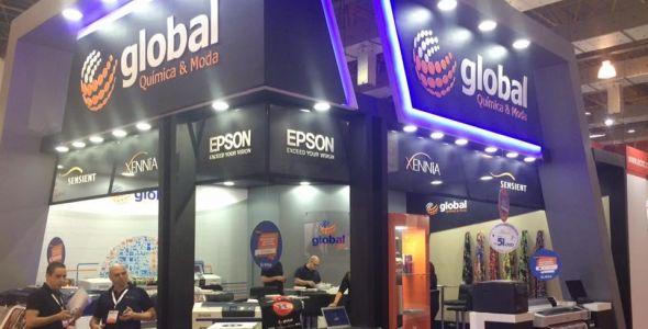 Global Química & Moda aposta no relacionamento com o cliente