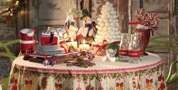Coleção natalina da Karsten tem descontos de até 50%