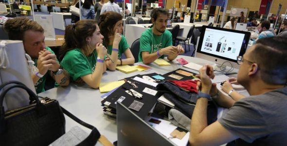Inova Lab do SCMC estimula talentos em moda