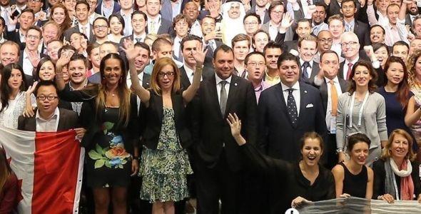 Balneário Camboriú sedia Congresso Nacional de Jovens Empreendedores