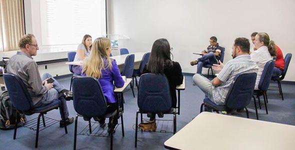 Timbó promove reunião para acompanhamento do Plano de Desenvolvimento Econômico