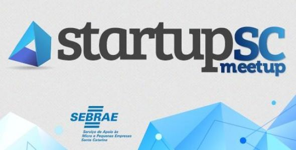 Último Meetup Startup SC do ano discute as dificuldades no mercado de tecnologia