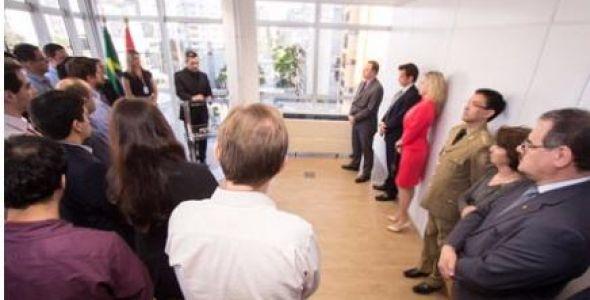 MPSC inaugura novas instalações do Laboratório de Combate à Corrupção