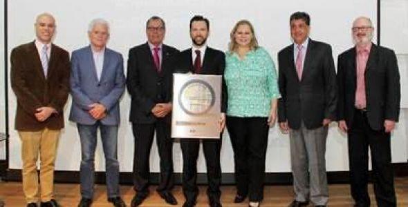 Fundação Pró-Rim recebe certificação internacional de qualidade