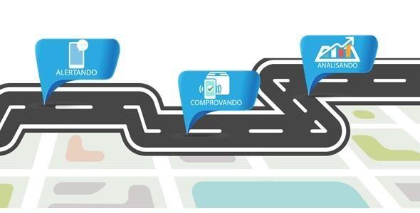 AgileProcess gerencia rotas para startup de entregas