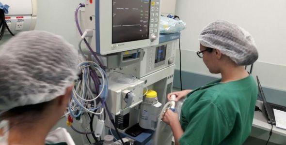 Unimed Blumenau investe meio milhão de reais em equipamentos