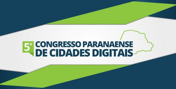 SoftExpert patrocina 5º Congresso Paranaense de Cidades Digitais