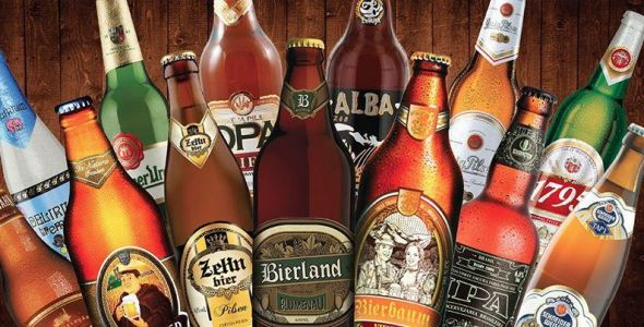 Bier Vila conquista prêmio Top de Marketing da ADVB/SC 2017
