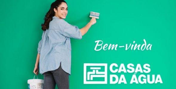 Casas da Água firma parceria com Labbo Grupo Digital