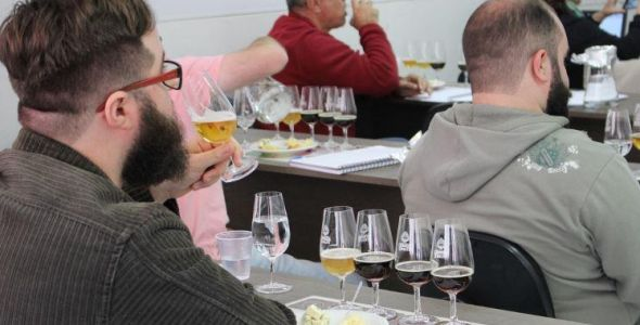 Palestra aborda controle de qualidade em cervejas