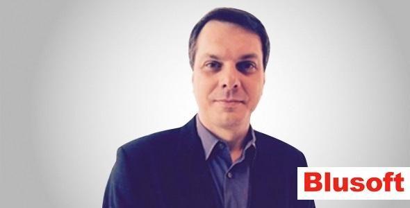 Blusoft Business Meeting será com Sandro Bertotti, gerente de TI da Hering