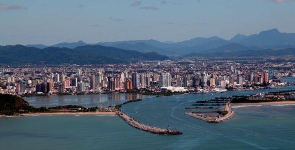 Ministério das Cidades confirma verbas para saneamento básico de Itajaí