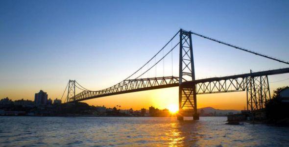 Florianópolis entre os dez destinos mais procurados na Black Friday