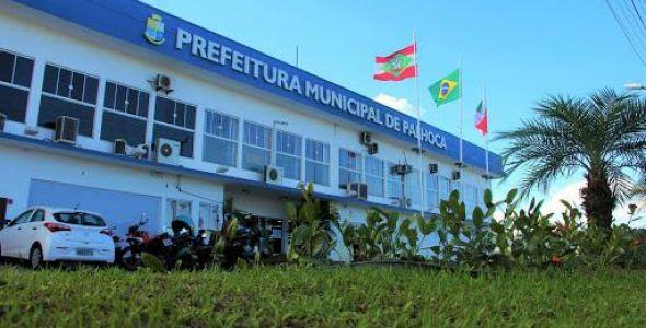 Portal de autoatendimento da prefeitura de Palhoça alcança 1,5 milhão de acessos