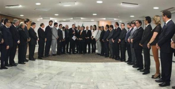 Municípios da Amplanorte receberão quase R$ 3 milhões