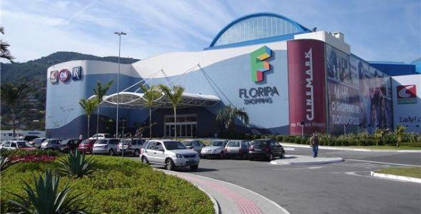 Floripa Shopping registra crescimento de 15% em vendas