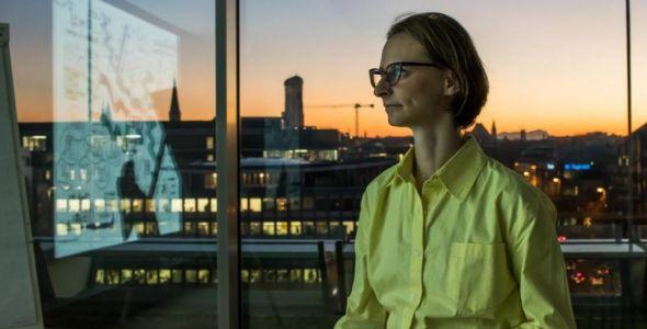 TEDxFreiburg terá arquiteta blumenauense como palestrante