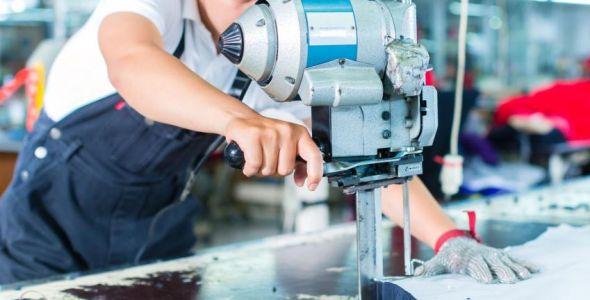 Governo de SC manterá beneficio tributário para empresas têxteis