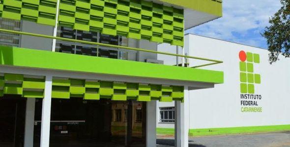 IFC é o 3º melhor Instituto Federal do Brasil para cursar ensino superior