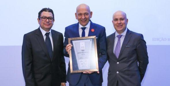 Havan é certificada no IMPAR 2017 como Destaque Catarinense