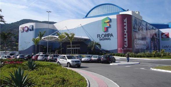 Floripa Shopping registra crescimento em 2017