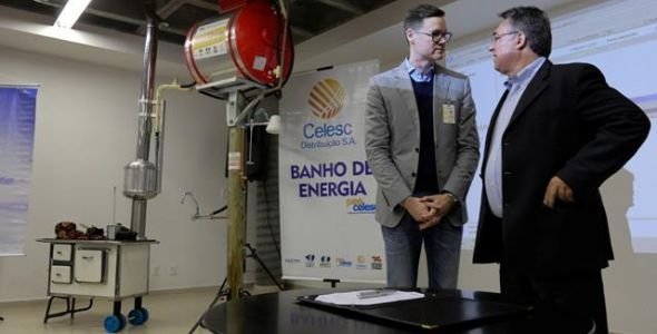 Celesc abre chamada pública para financiar projetos em P&D e eficiência energética