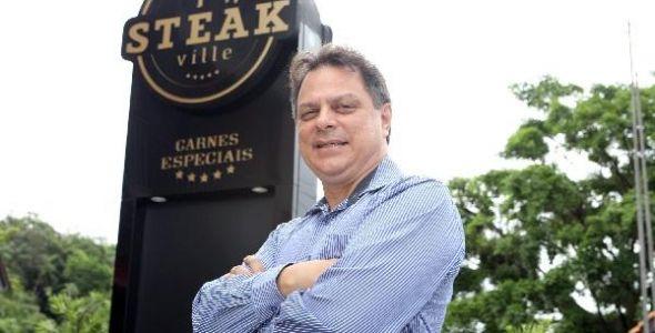 Joinville inaugura a loja Steak Ville, especializada em carnes