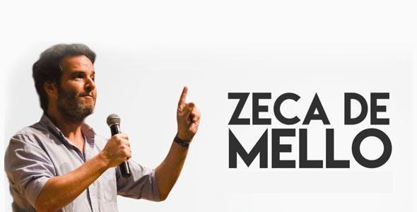 Ex-padre Zeca de Mello palestrará em formatura da Especialização