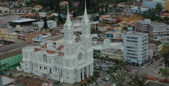 Lei complementar sugere regularização de edificações em Rio do Sul