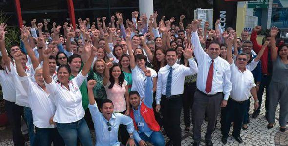 Embracon lança programa para contratação de profissionais com mais de 50 anos