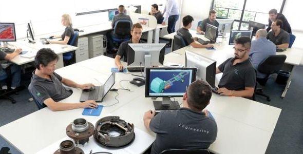 Engineering Brasil integra projeto Ítalo-Brasileiro de inovação tecnológica