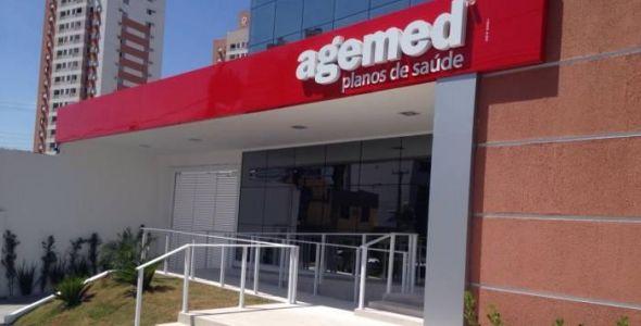 Agemed sobe 93 posições entre as 500 Maiores Empresas do Sul