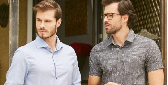 E-commerce catarinense de moda masculina é lançado no mercado