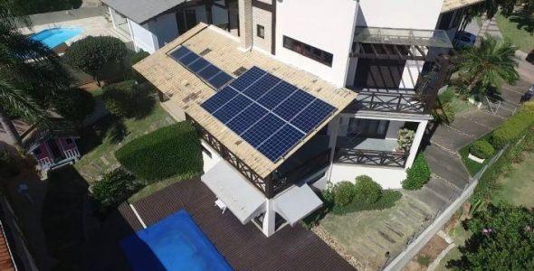 Projeto da Celesc vence prêmio nacional de sustentabilidade