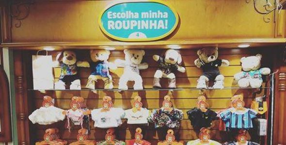 Marca gaúcha Criamigos abre unidade no Balneário Shopping