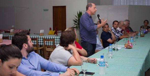ACIBr comemora ações promovidas pelos 22 Núcleos Setoriais em 2017