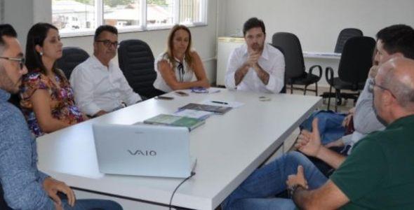 Prefeitura de Tubarão amplia Praça do Empreendedor