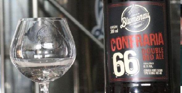 Rótulo colaborativo criado no Festival Brasileiro da Cerveja chega ao mercado